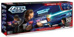 Silverlit Lazer M.A.D. Advance Battle OPS X