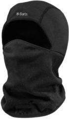 Zwarte Barts Helmaclava Unisex Face mask/Bivakmuts - Black
