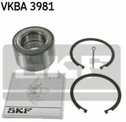 SKF Wiellagerset VKBA3979