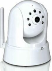 Trendnet TV-IP662WI Binnen Wit 1280 x 800Pixels bewakingscamera
