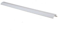 Bosch, Gaggenau, Siemens Glühlampenabdeckung für Dunstabzugshaube 00097346