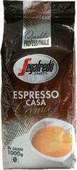 Segafredo koffiebonen espresso CASA