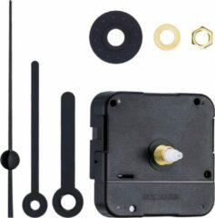 Quartz uurwerk - Nieuw Los Uurwerk Kopen en Vervangen - GWS HR 1688-15 Zwart