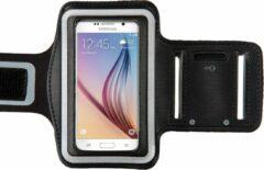 Avanca sportarmband Samsung galaxy S4 zwart