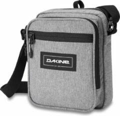 Grijze Dakine Field Bag greyscale
