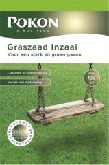 Pokon Graszaad Gazonaanleg - 2kg voor 100m²