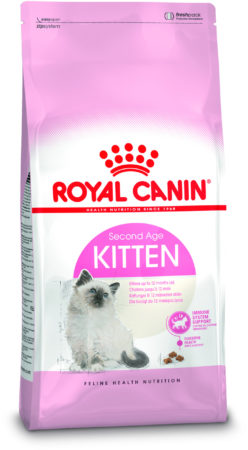 Afbeelding van Royal Canin Fhn Kitten - Kattenvoer - 4 kg - Kattenvoer