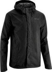 Gonso regenjack Save Light heren polyester zwart maat XL