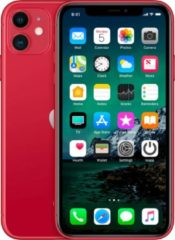 Apple Refurbished Leapp Refurbished Apple iPhone 11 - 64 GB - Rood - Licht gebruikt - 2 Jaar Garantie - Refurbished Keurmerk