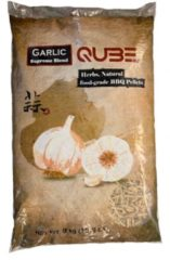 Qube BBQ Pellets Garlic 9kg