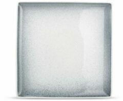 Witte Fine2Dine F2D dinerbord Dusk (26x26 cm)
