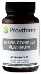Proviform Enzym Complex Platinum (60vc)