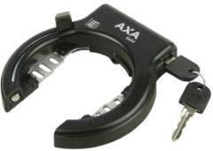 AXA Solid XL ringslot ART2 zwart (spatbordbevestiging)