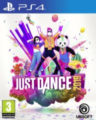 Ubisoft Just Dance 2019 (PlayStation 4)