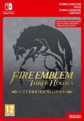 Nintendo digitaal Fire Emblem Three Houses - Nintendo Switch - Expansion Pass