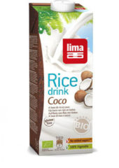 Lima Rice drink coco 1000 Milliliter