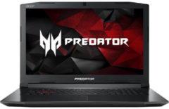 Acer Predator PH317-51-56LW 2.5GHz i5-7300HQ 17.3Zoll 1920 x 1080Pixel Schwarz Notebook NH.Q2MEG.005