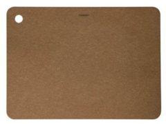 Naturelkleurige Combekk Cutting Board - 24 x 40cm - naturel