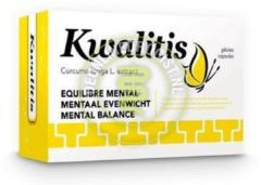 Trenker Kwalitis Capsules 45st