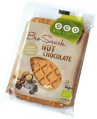 Eco Biscuits Noten / Chocolade Biscuit Bio (45g)