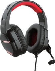 Rode Trust GXT448 Nixxo - Gaming headset - Koptelefoon - LED-Verlicht