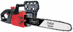 Scheppach Elektrische kettingzaag CSE2700 - 45,5 cm - 2700 W - Zwart en rood