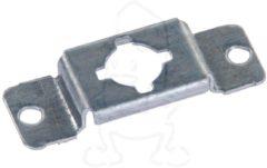 Zanussi-electrolux Halter (für Tasten) für Geschirrspüler 1520645019