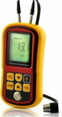 Rode LDR-180 Ultrasoon Staal DikteMeter 1.2~225mm Metaal Type R180