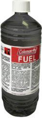 Coleman - Benzin - Vloeibare brandstof maat 1000 ml zwart