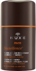 Nuxe NUXE MEN NUXELLENCE fluide anti-âge 50 ml