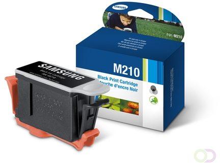 Afbeelding van SAMSUNG INK-M210/ELS inktcartridge zwart standard capacity 250 pagina's 1-pack