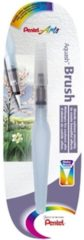 Bruna Brushstift Pentel aquash XFRH/1 F