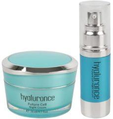 Hyaluronce Futur Cell Set ( Nachtcreme + Nachtserum)