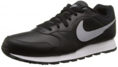 Nike Md Runner 2 Leather, Scarpe sportive, Uomo, Multicolore , 44