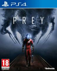 Bethesda Prey, PS4