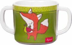 Sigikid Melamine beker, Forest Fox