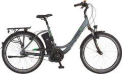 "Prophete E-Bike Alu-City AEG Geniesser e8.7 26"""