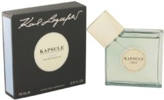 Karl Lagerfeld Lagerfeld Kapsule Light - 75 ml - Eau de toilette