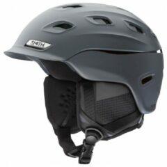 Smith - Vantage - Skihelm maat 55-59 cm zwart/grijs
