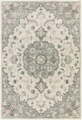 Beige Eazy Living Easy Living vloerkleed Colt 160x230cm Medallion Cream