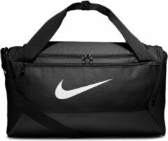 Zwarte Sporttassen BRSLA S DUFF - 9.0 (41L) by Nike
