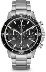 BULOVA 96B272 Heren horloge Marine Star Chronograaf
