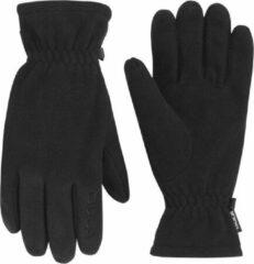 Bula handschoenen fleece – zwart - maat S