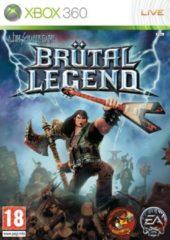 Electronic Arts Brutal Legend - Xbox 360