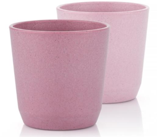 Afbeelding van Groei beker van Reer roze 2 stuks