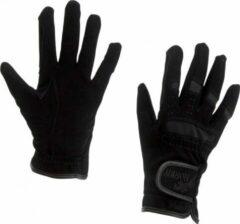 Horka Paardrijhandschoenen Zwart maat XL