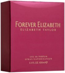Forever Elizabeth By Elizabeth Taylor Eau De Parfum Spray 100 ml - Fragrances For Women