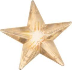 Sonstiges LED-Lichtervorhang mit Sternen, warm white
