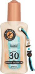 Byron Bay Lotion Gelspray SPF 30 - tropical fragrance - 200ml