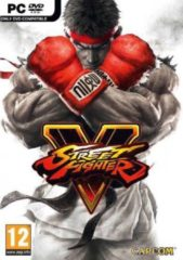 Capcom Street Fighter V - Windows